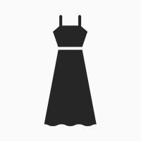 ドレス補正