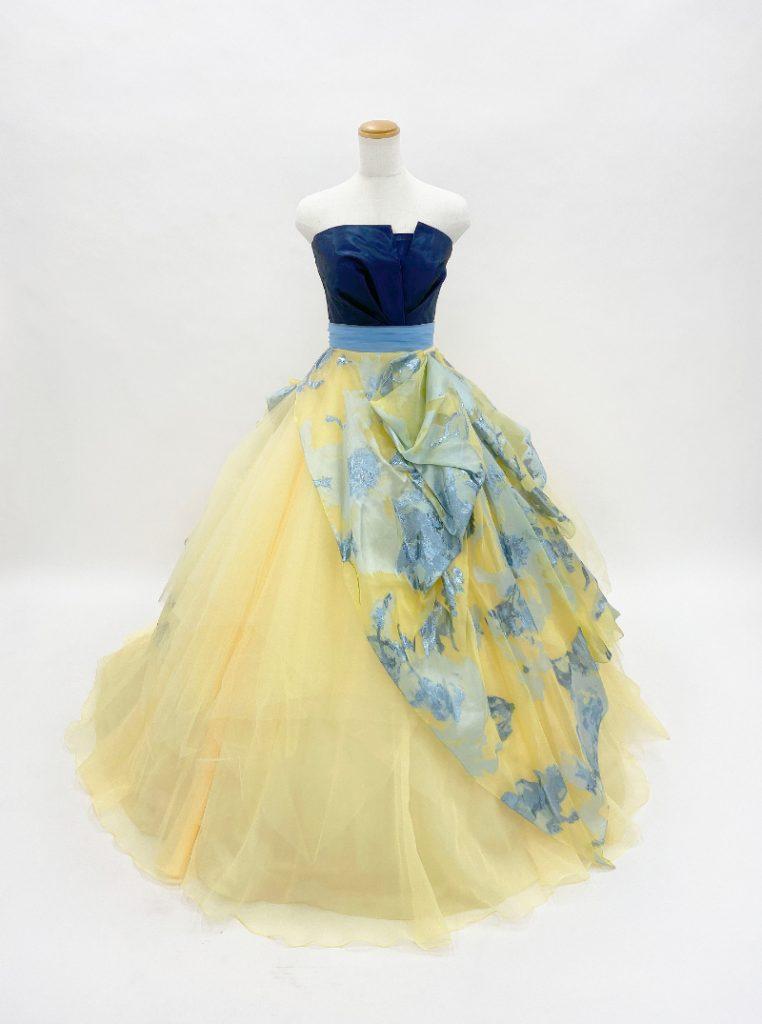 【ハーディー】プリンセスラインドレス