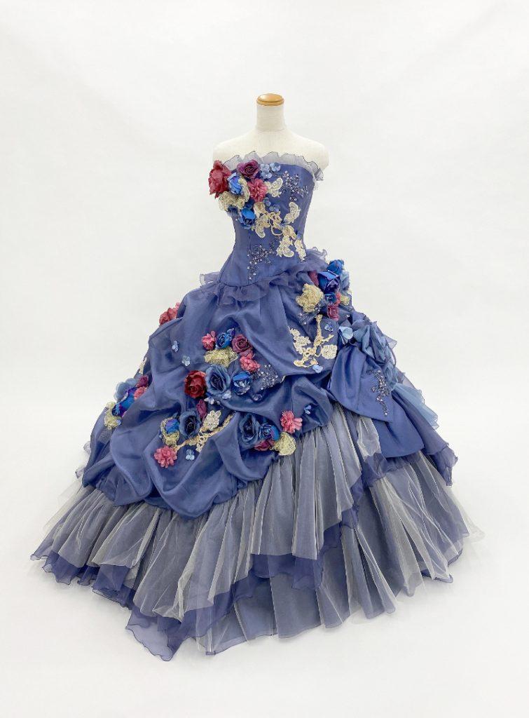 【ラファエル】プリンセスラインドレス